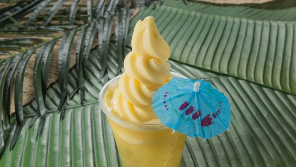 Mobile Ordering Expands to Seven New Locations at Disneyland Resort
