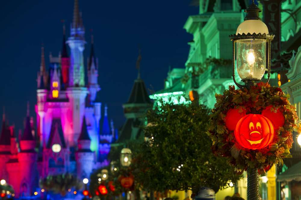 Everything You Need to Know About Mickey's Not-So-Scary Halloween Party at Magic Kingdom Park