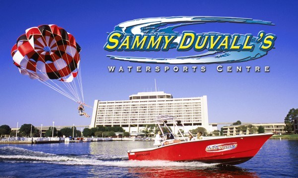 Sammy Duvall's Water Sports Centre Closing Permanently On August 31, 2018
