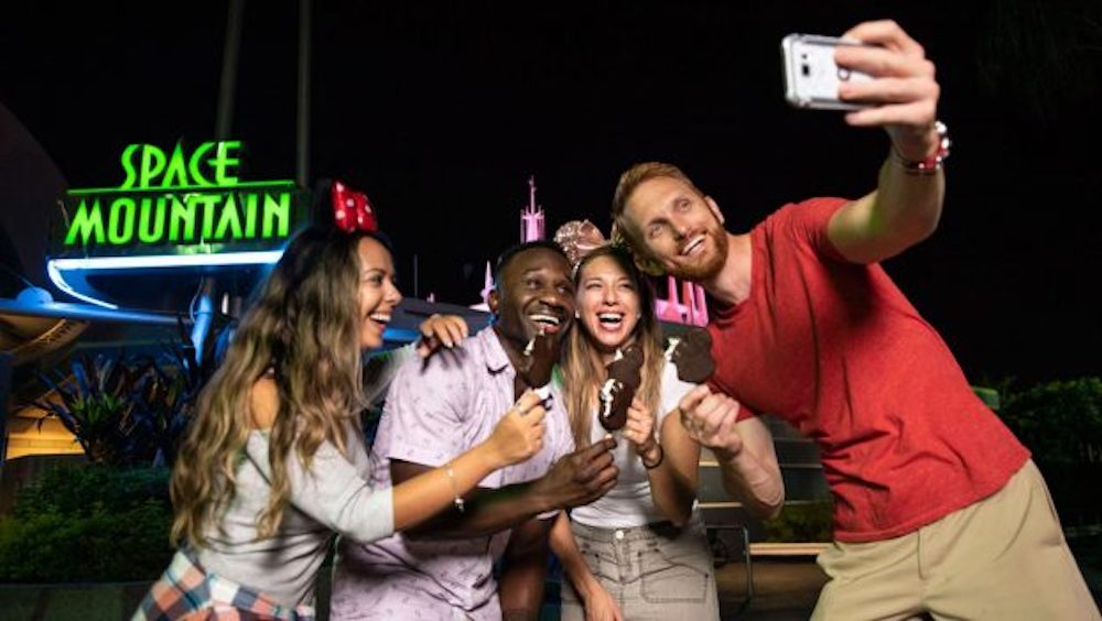 New Dates Through March 7, 2019 Announced for 'Disney After Hours' at Magic Kingdom Park