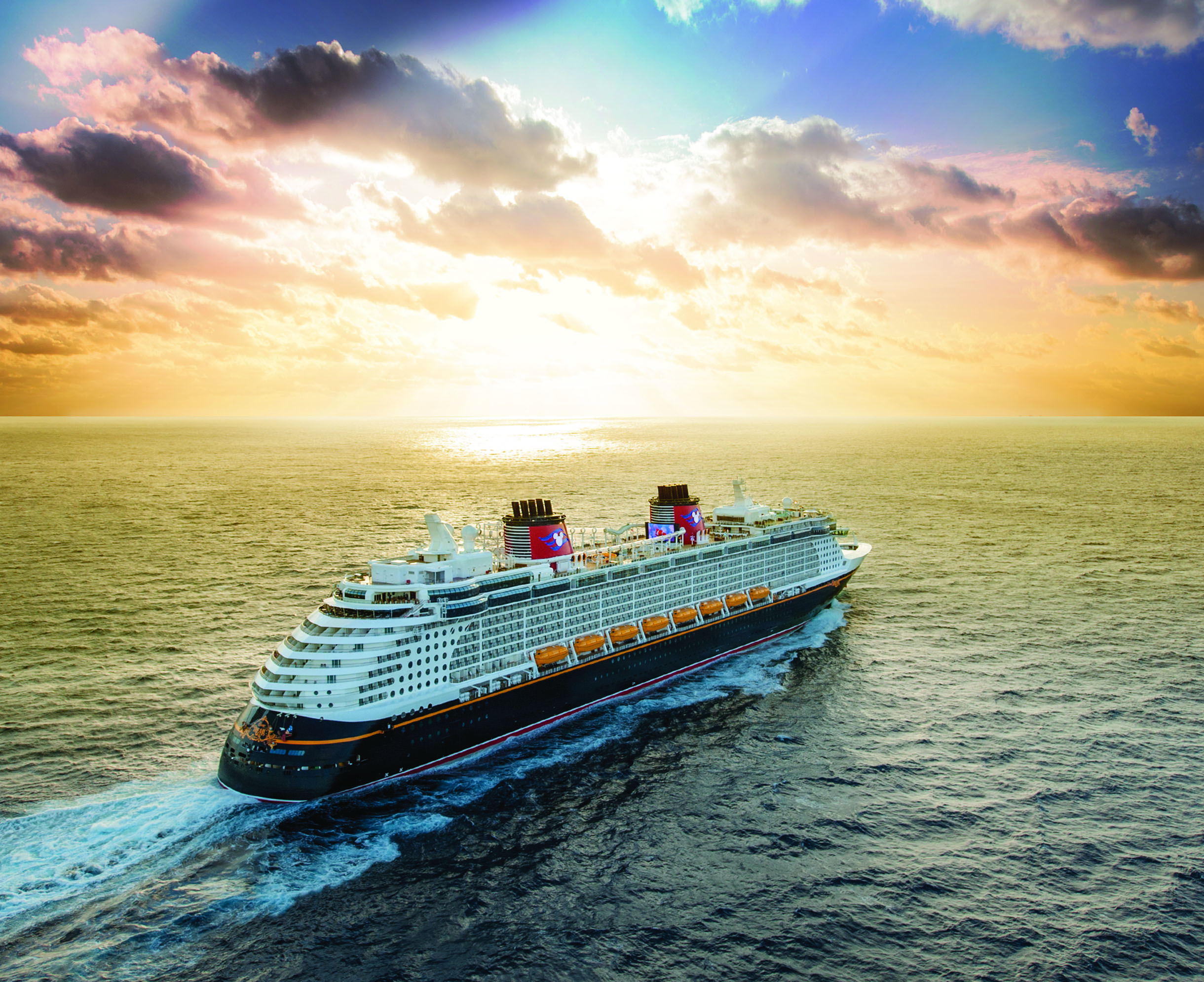 Disney Cruise Line Update: Revised Onboard Future Cruise Offer