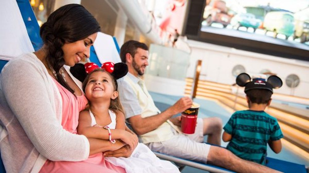 Disney Cruise Line and Adventures by Disney Earn Top Honors from Newsweek and Cruise Critic