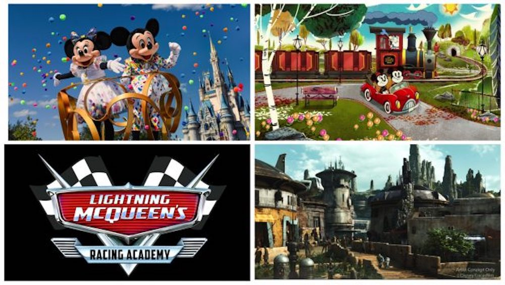 19 Magical Experiences That Are The Reasons You Should Plan A Walt Disney World Resort Vacation In 2019!