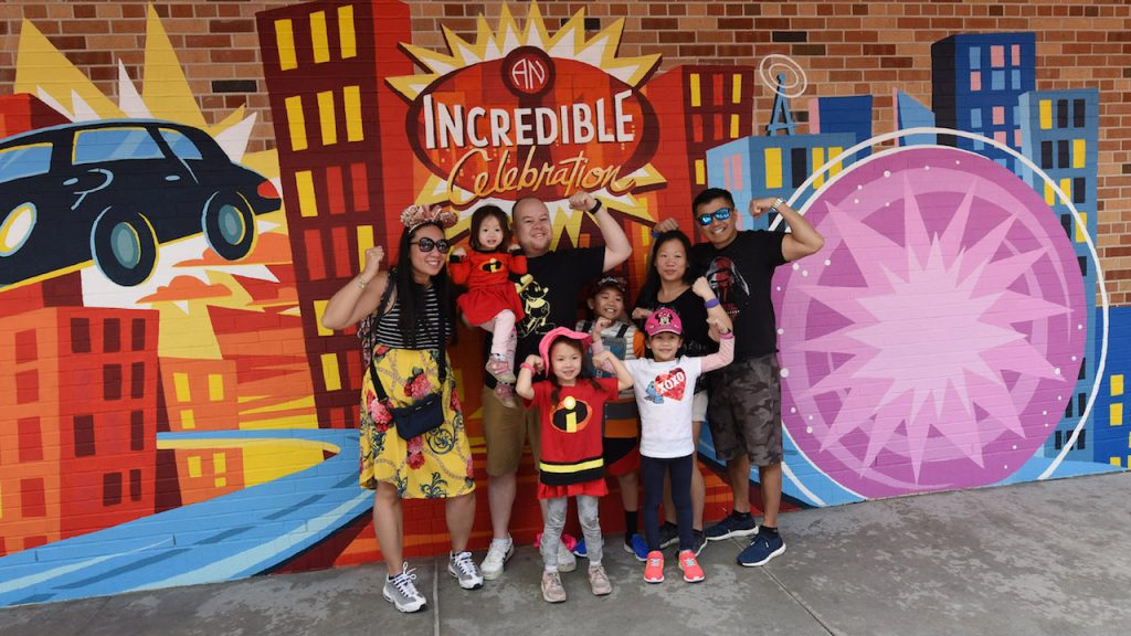 Party with Pixar Pals as Disney's Hollywood Studios Celebrates 30 Years