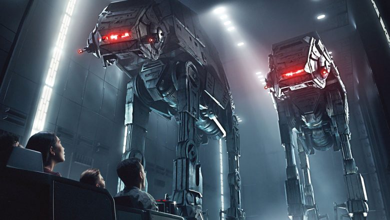 Straight from D23, Everything You Need to Know About Star Wars: Galaxy's Edge!