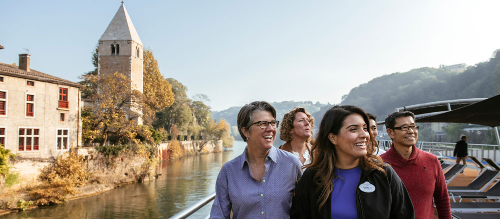 Limited Time Offer: Book Early and Save on Select River Cruise Adventures
