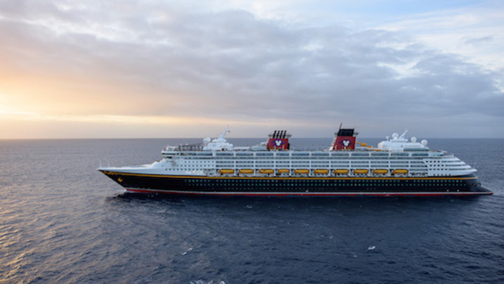 Redesign of Disney Cruise Line Pre-Arrival Email Communications