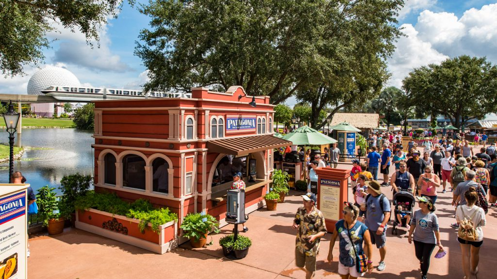 Details Unveiled for the 2019 Epcot International Food & Wine Festival, Epcot International Festival of the Holidays