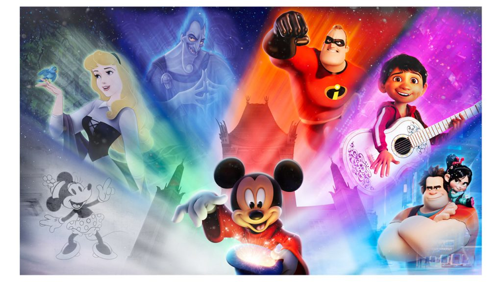 Join The Disney's Hollywood Studios 30th Anniversary Celebration May 1