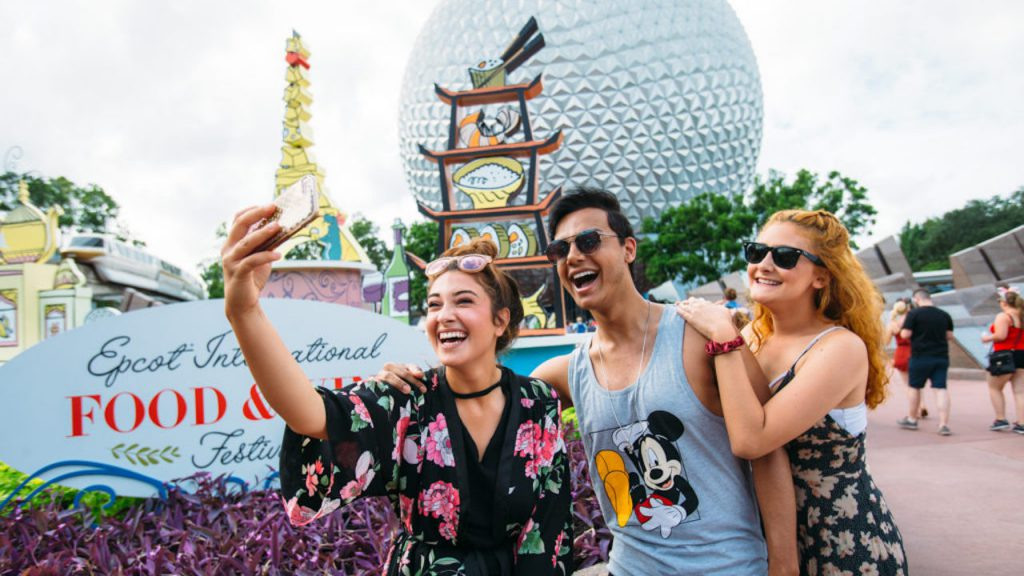 Epcot International Food & Wine Festival Launches Global Culinary Fun Aug. 29