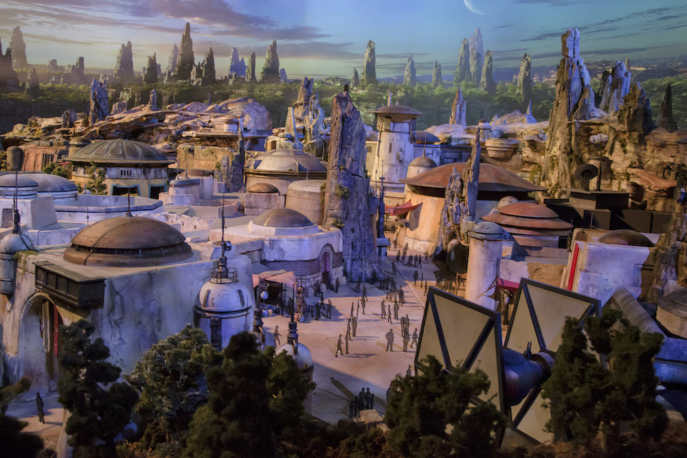 Walt Disney World Resort Introduces New Extra, Extra Magic Hours For Fall 2019 Including Star Wars: Galaxy's Edge at Disney's Hollywood Studios