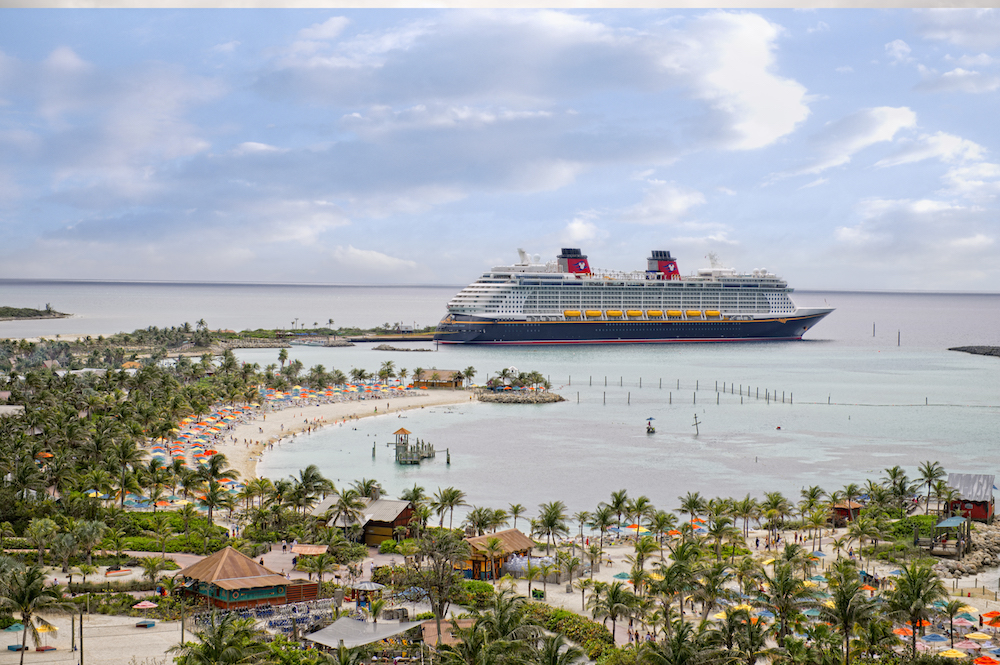 Disney Cruise Line Announces Fall 2020 Itineraries with Fun and Festive Holiday Sailings to Tropical Destinations