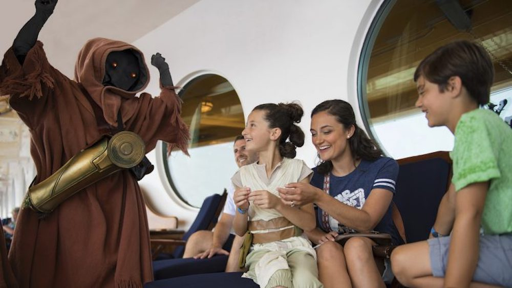 5 Great Reasons To Take a Star Wars Day at Sea Cruise