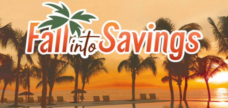 Fall Into Savings with Destinations with Character Travel & Travel Impressions