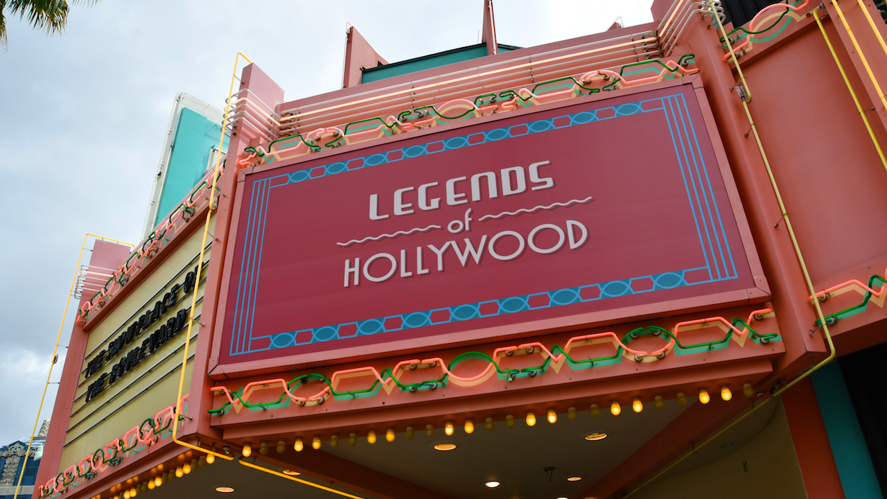 Legends of Hollywood Returns to the Spotlight at Disney's Hollywood Studios, Featuring Pandora Jewelry