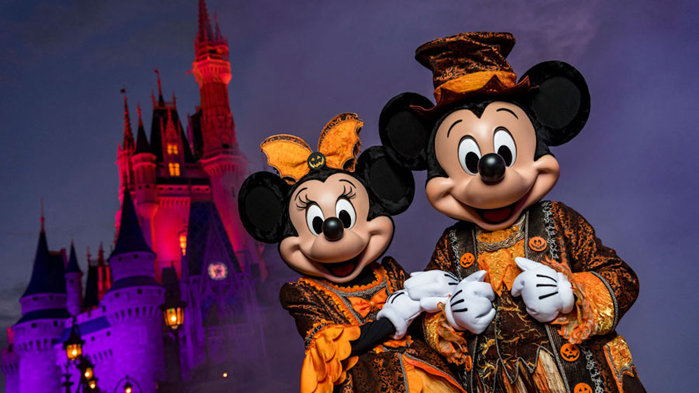 Mickey's Not-So-Scary Halloween Party Returns With an All-New Spook-Tacular Season Pass