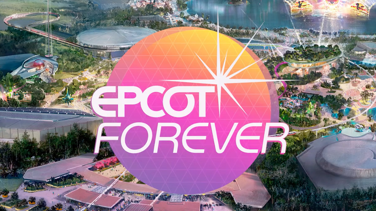 Go Behind the Scenes on the Music for 'Epcot Forever'