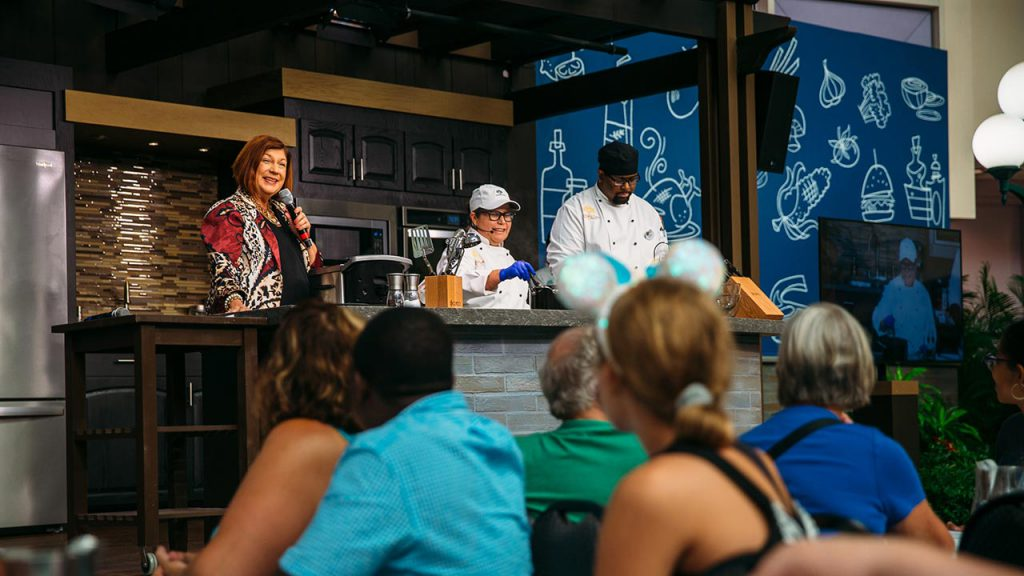 Epcot International Food & Wine Festival Still Cookin' Through Nov. 23 – Don't Miss Tasting Experiences and NEW Eat to the Beat Bands!