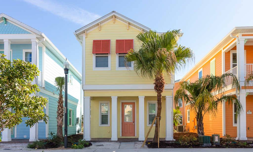 Margaritaville Cottages Orlando Can Now Be Booked Through Walt Disney Travel & Your Favorite Disney Authorized Travel Agents