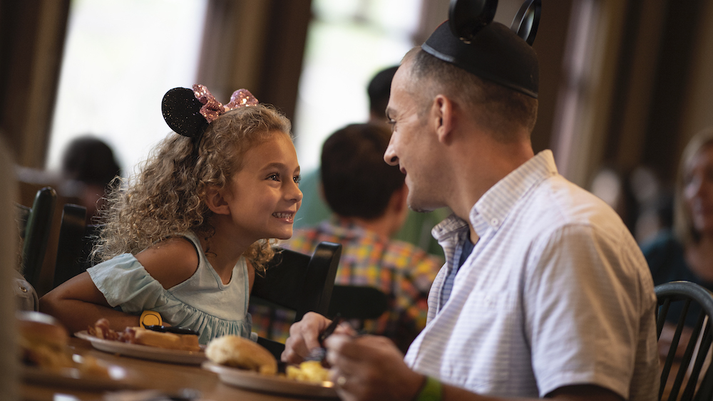 Savor Your Summer at Walt Disney World with a Tasty Kid-Size Package Offer!