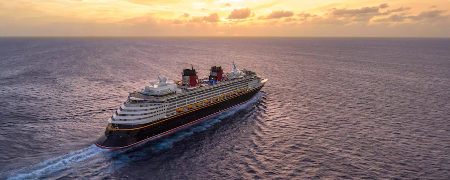 Disney Cruise Line – Limited Time Offer: 50% Off Required Deposit on Select 4-Night or Longer Disney Cruises