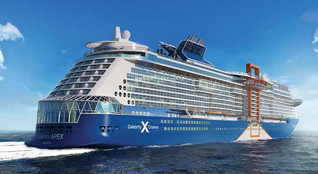 Celebrity Cruises Joins Forces With Modern Lifestyle Brand, goop