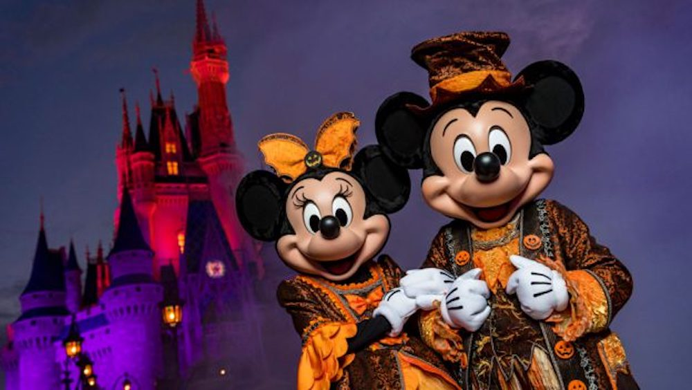 2020 Mickey's Not So Scary Halloween Party (MNSSHP) Tickets Now On Sale!