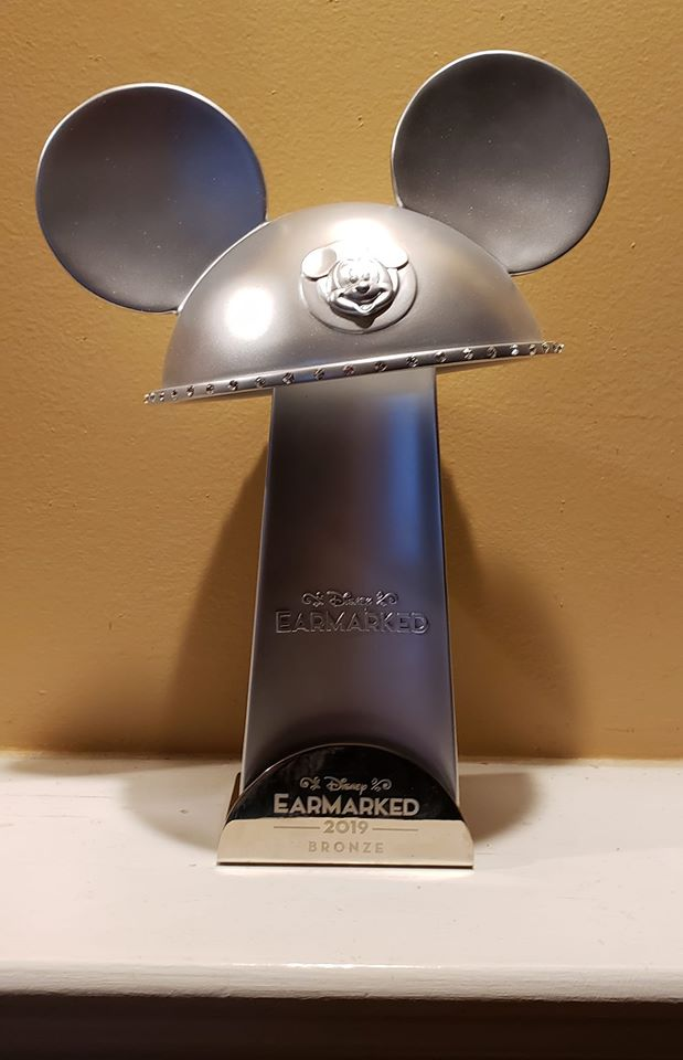 Thank You For Making Us A Disney EarMarked Agency!