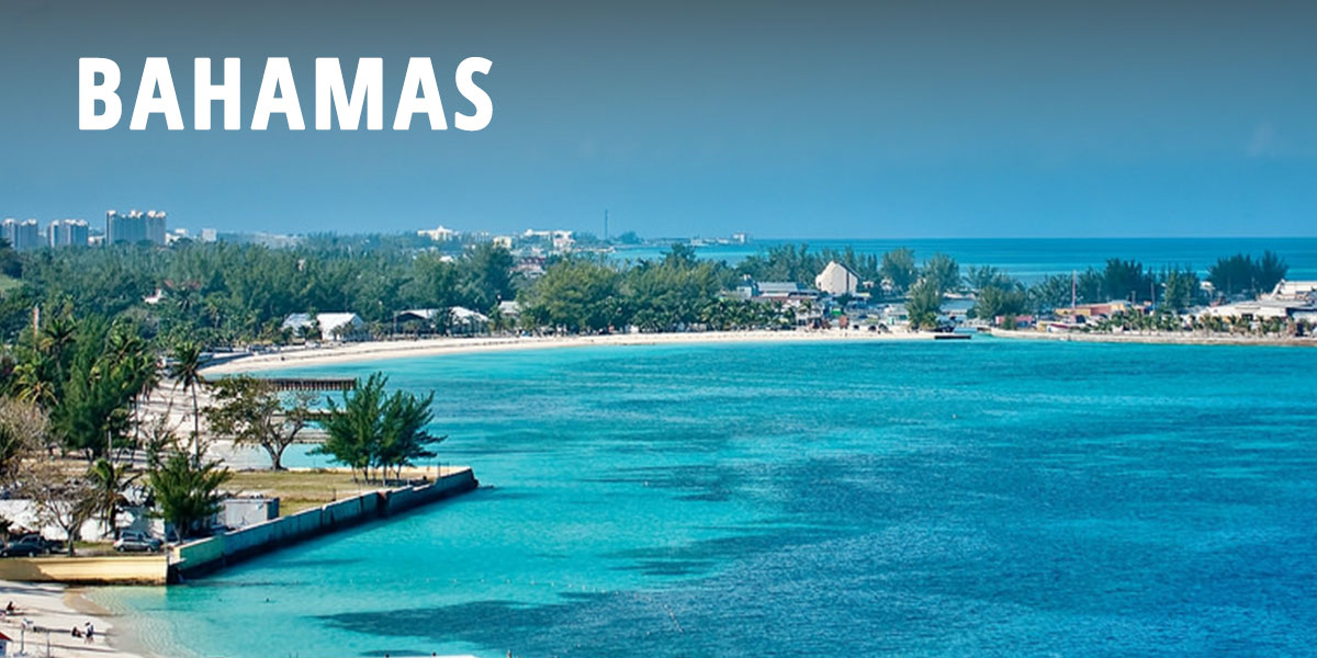 Bahamas: Cruise Passengers Who Have Been To China 20 Days Prior to Arrival Date Will Not Be Allowed To Disembark