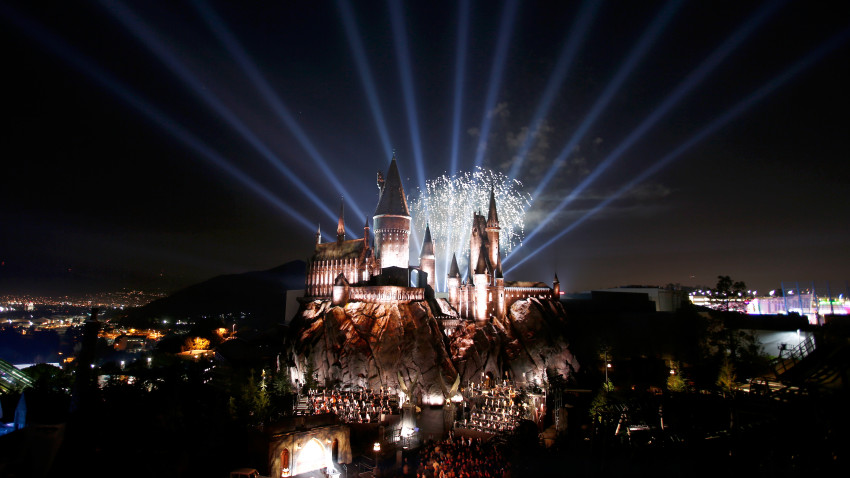 Universal Studios Hollywood Announces Closure Beginning Saturday, March 14th Over Coronavirus Fears