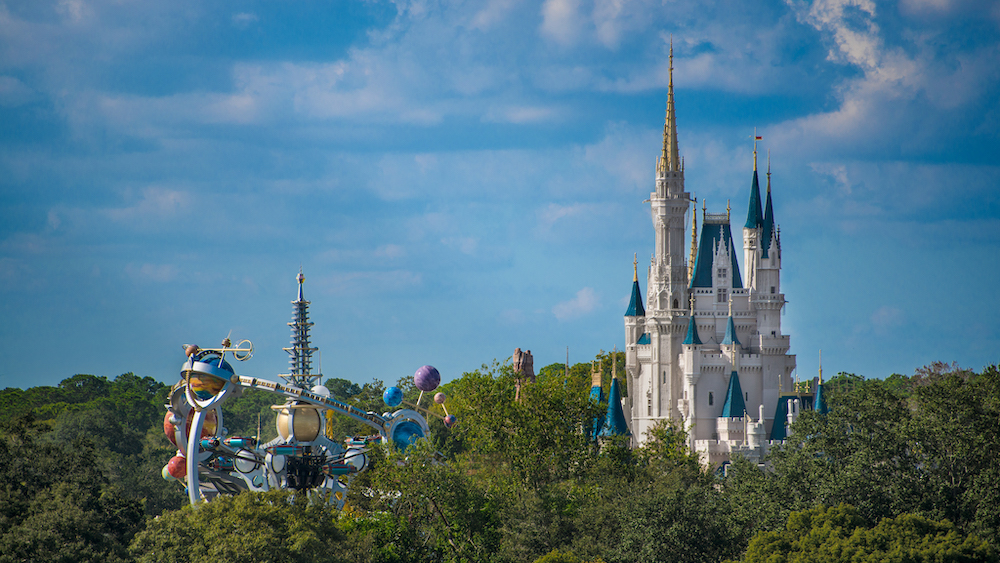 Walt Disney World To Cancel All Dining Plans, Dining Reservations, Fastpasses and Experiences Ahead of Reopening