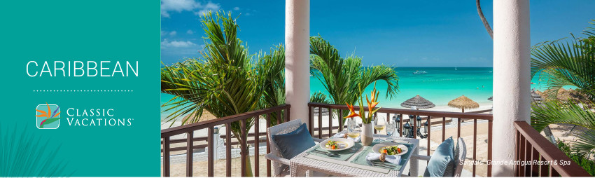 Caribbean All Inclusives Just For YOU!