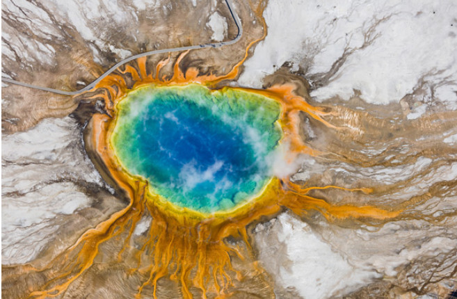 Great Deal On A YELLOWSTONE NATIONAL PARK GETAWAY !