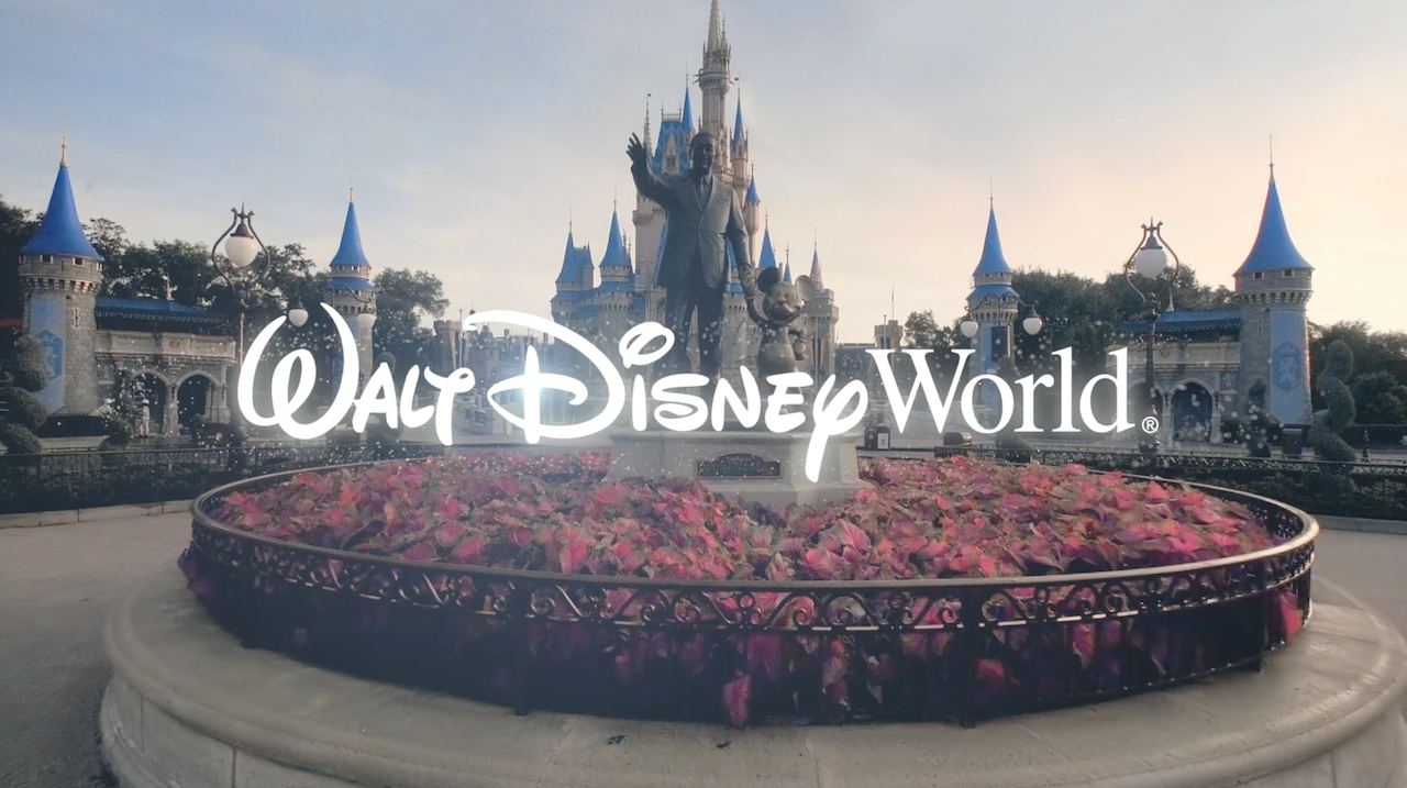 Walt Disney World Resort Theme Parks Prepare for Their Phased Reopening Beginning This Weekend