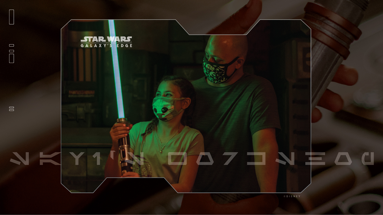 Savi's Workshop Opens September 20, 2020 – Guests Can Soon Craft Their Own Lightsaber Again Inside Star Wars: Galaxy's Edge at Disney's Hollywood Studios