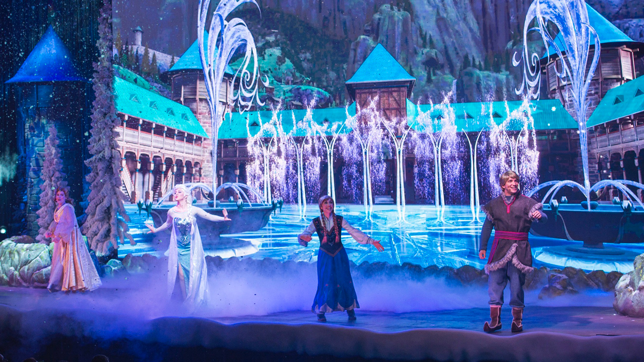 Disney's Hollywood Studios Brings Back Some Old And Adds Some New Experiences
