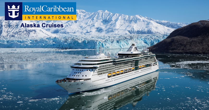 FREE ONLINE ONE NIGHT WEBINAR – EXPERIENCE THE ALASKA DIFFERENCE WITH ROYAL CARIBBEAN IN 2021