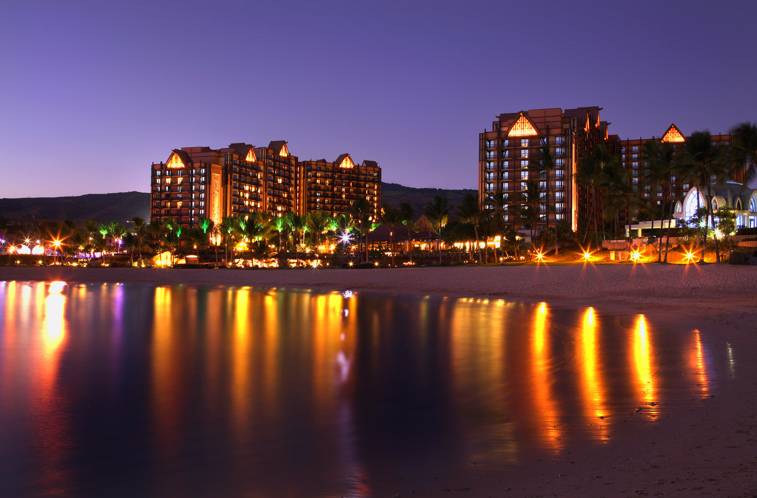 New Aulani App Launched