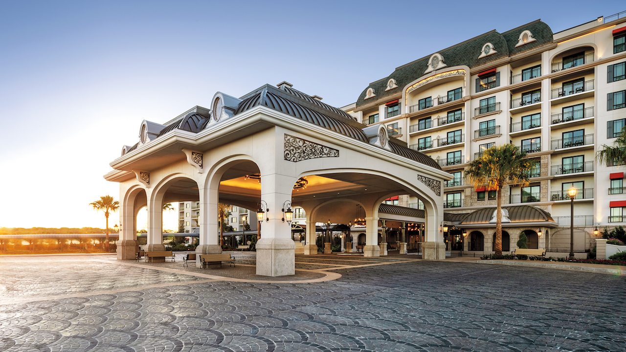 Resort Hotel Suites Now Available at the Walt Disney World Resort