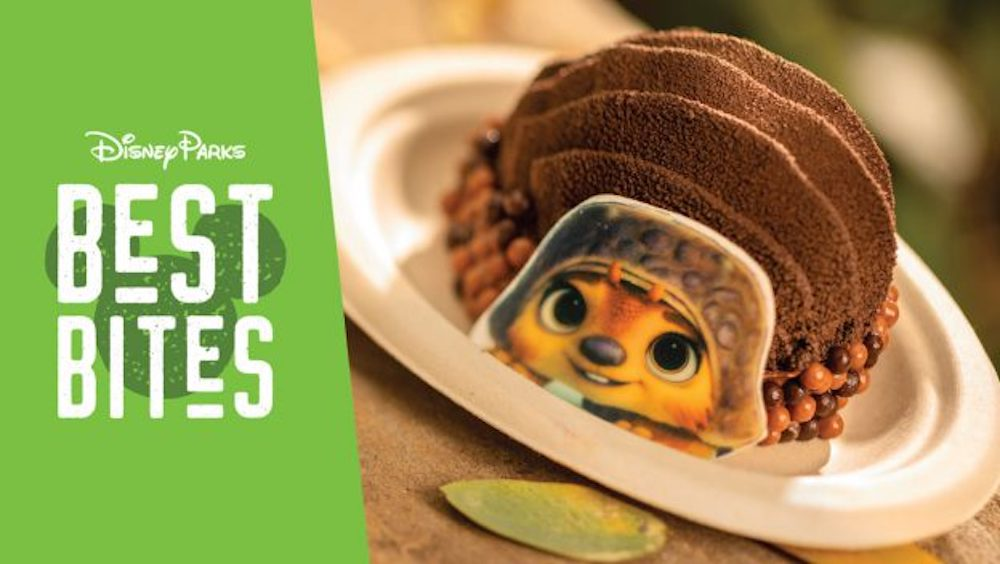 It's Tasty Fare Time – Disney Parks Best Bites – February 2021